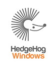 HedgeHog Windows logo