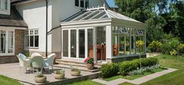 Kensington Conservatory image
