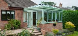Oxford Conservatories image