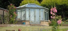 Sunninghill Conservatory image