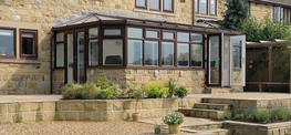 Aylesbury Conservatory image