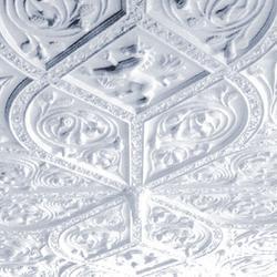 Jacobean Strapwork Ceilings image