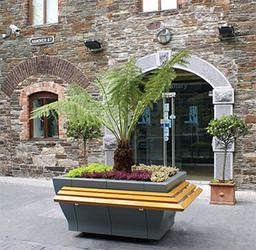 HC202 Planter Boxes image