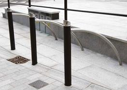 HC2090 Cycle Stands image