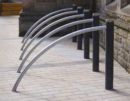 HC2091 Cycle Stands image