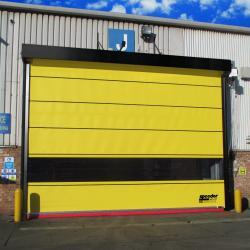 Speedor Storm Door image