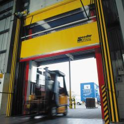 Speedor Super Door image