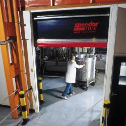 Speedor Mini Door image