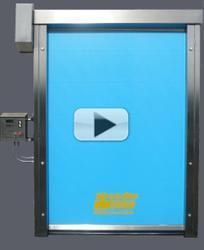 Speedor Easy Clean Door image