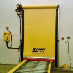 Speedor Conveyor Door image