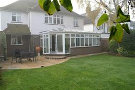 We've been installing PVCU conservatories and orangeries in Hertfordshire for over 20 years and as with our aluminium and hardwood conservatories and orangeries, we custom-design and tailor-make each and every PVCu conservatory and orangery to meet our custo...