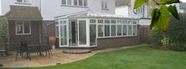 Just Windows and Doors have all the expertise and experience you could wish for when it comes to helping our customers with the planning, design and installation of your new tailor-made conservatory or orangery helping you create a home extension that adds the...