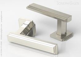 LV1052 - Door Handles image