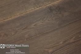 Chalet - Timber Floor Finishes image
