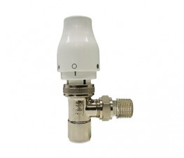 Thermo Radiator Valve image