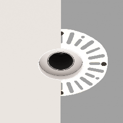 Plaster-in recessed downlight accessory image