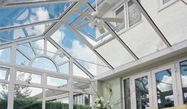 Gable-End Conservatories image