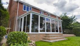 Glass Room Conservatories image