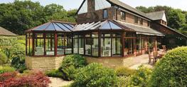 Bespoke Conservatories image