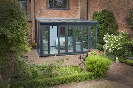 Lean-To Conservatories - Joedan Manufacturing UK Ltd