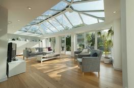 A Loggia conservatory is unique in that it offers the reassurance and feel of a solid structure, whilst still providing the many great benefits of a more traditional conservatory. With features including plastered walls, wonderfully crafted columns, and a well...