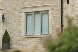 Aluminium windows image