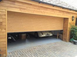 Superior Garage Doors image