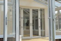 French Doors - Joedan Manufacturing UK Ltd