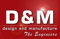 Design & Manufacture Ltd