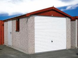 Apex Roof Garages The Carston By Dencroft Garages Ltd