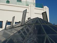 Lumera - Passive Stack Ventilators - Delta Ventilation Ltd