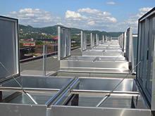 Duo Therma - Delta Ventilation Ltd