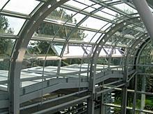 Ventria - Glazed Roofs image