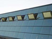 Luma - Passive Stack Ventilators - Delta Ventilation Ltd