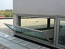 Inova - Wall Mounted Natural Ventilators image