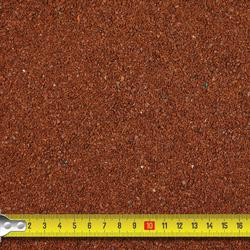 Daltex Red Dried Gravel 1-2mm Flooring - Landscaping, Specialised & Decorative Aggregates from Derbyshire Aggregates image