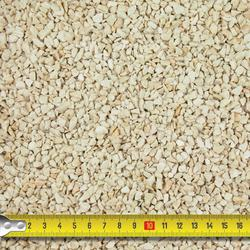 Daltex Beige Dried Gravel 2-5mm - Landscaping, Specialised & Decorative Aggregates from Derbyshire Aggregates image