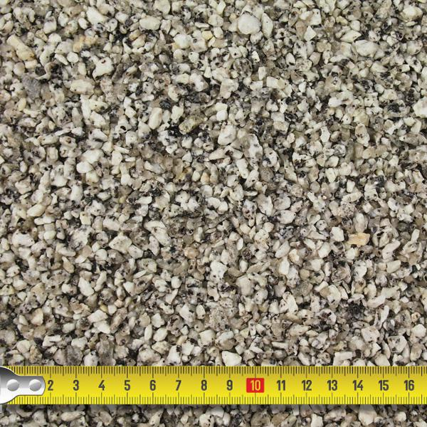 bags of small 5mm gravel