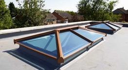 Skypod Lantern Roofs image