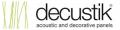 Decustik logo