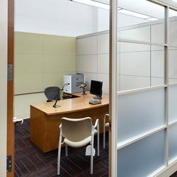 FabricHigh ImpactHigh Impact Resistant / Tackable (H.I.R. #1) Decoustics. High Impact Resistant/Tackable (H.I.R. #1) Acoustical wall panel is constructed from a medium density fiberglass core with a smooth high density fiberglass facer. This panel is ideal fo...