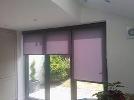 Electric Blinds For Bi By Deans Blinds Amp Awnings Uk Ltd