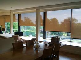 In years bifold doors and large patio doors have been installed increasingly to homes as part of refurbishment plans as well as on new build, these large glass walls and doors  add light and the feel of space but look fabulous in a modern living space, often w...