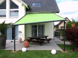 Markilux Pergola 200 Patio Awning By Deans Blinds Awnings Uk Ltd