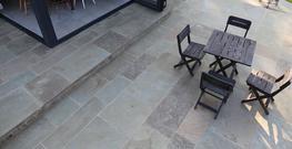 Flagstones – Llandraw Sandstone image