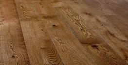 Wessex Oak Engineered Rustic Toffee Flooring image