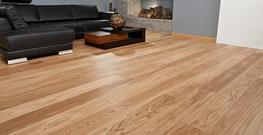 Oxford Engineered Oiled Oak Flooring image