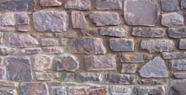 Random Building Stone – Irish Brown Sandstone image