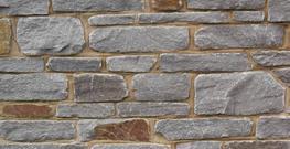 Random Tumbled Building Stone – Blue Sandstone image