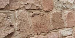 Random Tumbled Building Stone – Callow Sandstone image